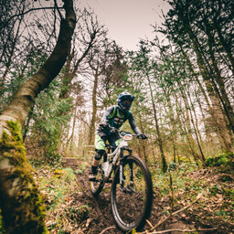 Photo of Barry EVERARD at Ravensdale
