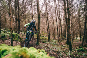 Photo of Conor TOMAN at Ravensdale