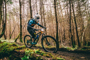 Photo of Sean BANNON at Ravensdale, Co. Louth