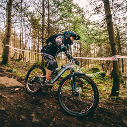 Photo of Caolan GRIFFIN at Ravensdale