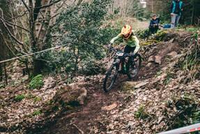 Photo of Hannah MULLIN at Ravensdale