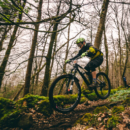 Photo of Mark MAXWELL at Ravensdale