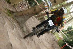 Photo of Josh SAVINE at Aston Hill