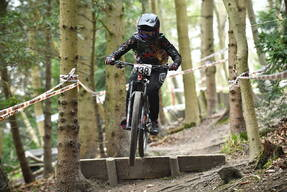 Photo of Kirsty TWELFTREE at Aston Hill