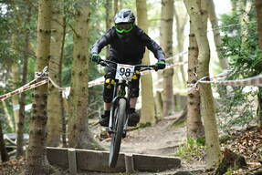 Photo of Conor STEEL at Aston Hill
