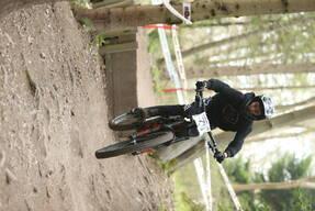 Photo of Nathan CONWAY at Aston Hill