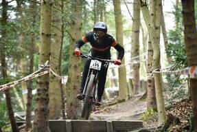 Photo of Finlay GRAY at Aston Hill