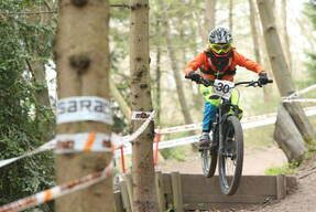 Photo of Oliver LAURIE at Aston Hill