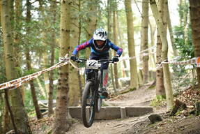 Photo of Oliver SINDEN at Aston Hill