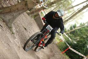 Photo of Josh OLDAKER at Aston Hill