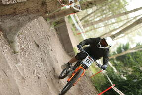 Photo of Ross MANNERING at Aston Hill