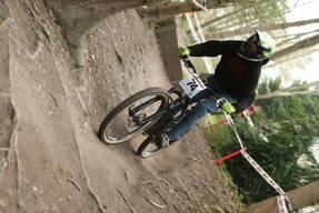 Photo of Rowan MINCHAM at Aston Hill