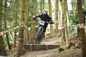 Photo of George BAILE at Aston Hill