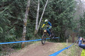 Photo of Bryce HELBLING at Port Angeles