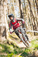 Photo of Finleigh BLANCO-MARTIN at Afan