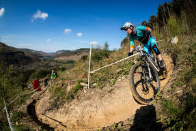Photo of James GILL at Afan