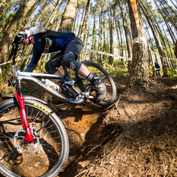Photo of Jack DELBRIDGE at Afan