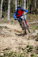 Photo of Jess GOUGH at Afan