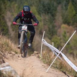 Photo of Keegan FRY at Rheola