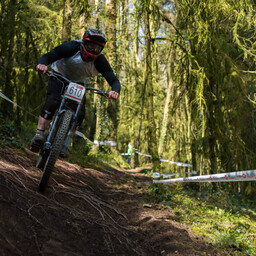 Photo of Peter WALTON at Rheola