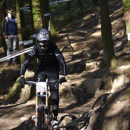 Photo of Dennis LUFFMAN at Rheola