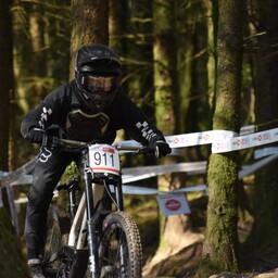 Photo of Alfie HEMING at Rheola