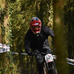 Photo of Rider 843 at Rheola