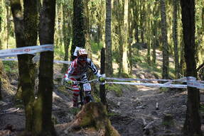Photo of Zak HURRELL at Rheola
