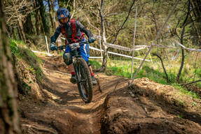Photo of Emily COX at Afan