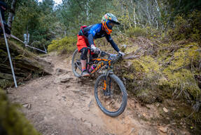Photo of Harry REEDER at Afan