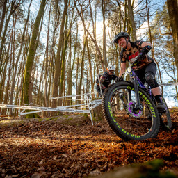 Photo of Abigale LAWTON at Afan