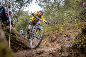 Photo of Tom SHOPLAND at Afan