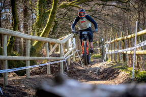 Photo of Martin EMMERTON at Afan