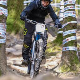 Photo of James MILNER at Rheola