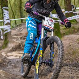 Photo of Monika MIXOVA at Rheola