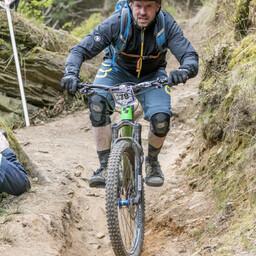 Photo of Shaun MULHOLLAND at Afan