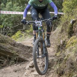 Photo of Francie ARTHUR at Afan