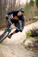 Photo of Cameron TAYLOR (sen) at Laggan Wolftrax