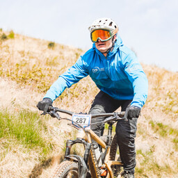 Photo of Karl WELSH at Afan