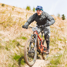 Photo of Oliver MOORE (1) at Afan