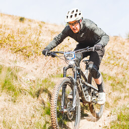 Photo of Jason YARWOOD at Afan