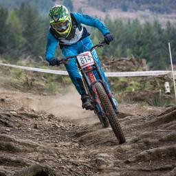 Photo of Travis HOPKINS at Rheola