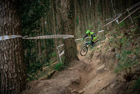 Photo of Giles AUSTING at Afan