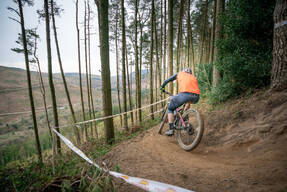 Photo of Tim WILLIAMS (vet) at Afan