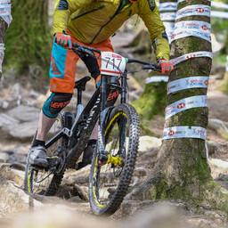 Photo of Nick MASTERS at Rheola