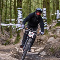 Photo of Michael VICKERS at Rheola