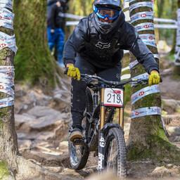 Photo of Oscar POWELL (exp) at Rheola