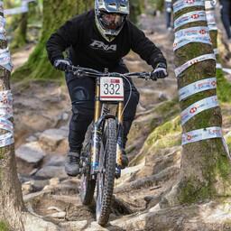 Photo of Andrew MURPHY (sen) at Rheola