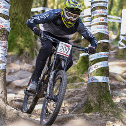Photo of Kyle FARROW at Rheola