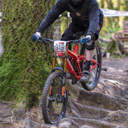 Photo of Rory HEMMINGS at Rheola